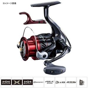 シマノ(SHIMANO) 16 BB-X ラリッサ 2500DXG 03607