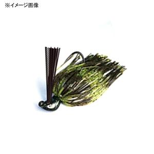 プロズファクトリー エキップ ストロンガー 3/8oz ST104 グリーンチャートギル