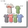 ゼスタ(XeSTA) ヘザーT−シャツ(スローピッチ)