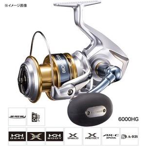 シマノ(SHIMANO) 16 バイオマスタ-SW 6000PG 03612 6000~8000番