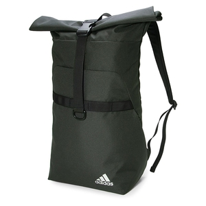 adidas(アディダス) ウィークエンダー ロールトップ BP 16L 16L AZ2482 BIP67