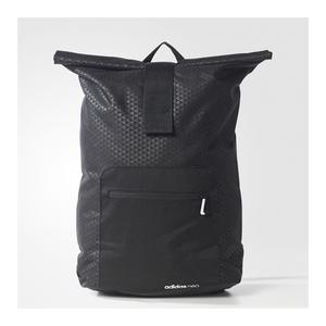 【送料無料】adidas(アディダス) HM ロールトップバックパック M M AZ0909(ブラック) BSH16