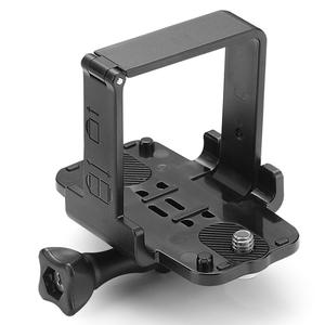 Kodak PIXPRO(コダック ピクスプロ) SP360 4K用ダブルベースマウント MTDBBK02 ビデオカメラ
