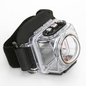 Kodak PIXPRO(コダック ピクスプロ) SP360 4K用リストハウジングマウント MTWH02 ビデオカメラ