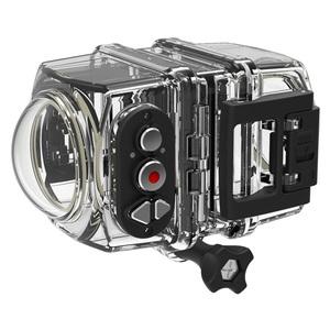 【送料無料】Kodak PIXPRO(コダック ピクスプロ) SP360 4K用 ダブル防水ケース WPH03