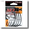 がまかつ(Gamakatsu) バラ ワーム323 モンスター