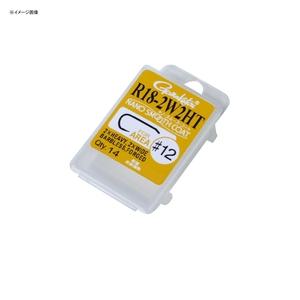 がまかつ(Gamakatsu) バラ R18-2W2HT #16 68320