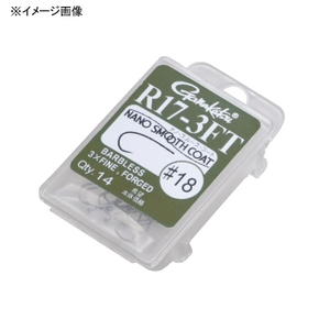 がまかつ(Gamakatsu) バラ R17-3FT 68056 フライフック