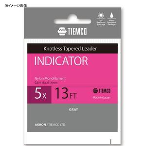 ティムコ(TIEMCO) インディケーターリーダー 13ft リーダー