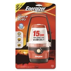 Energizer(エナジャイザー) LEDアウトドアランタン MFAL235RJ