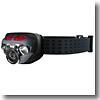 ヘッドライト HDL250  ブラック