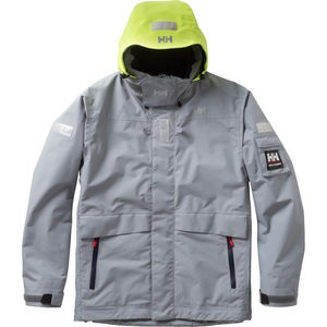 HELLY HANSEN(ヘリーハンセン) HH11550 Ocean Frey Jacket Men's