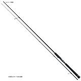 メジャークラフト クロステージ CRX-S782ML黒鯛 黒鯛(チヌ)ロッド