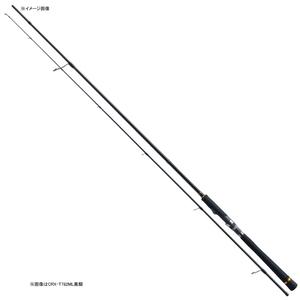 メジャークラフト クロステージ CRX-T782L黒鯛