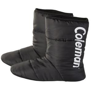 【送料無料】Coleman(コールマン) アウトドアスリッパ M ブラック 2000031092