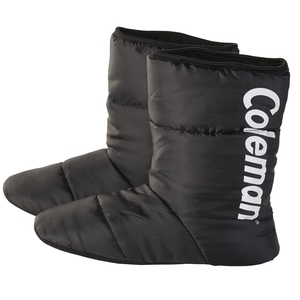 【送料無料】Coleman(コールマン) アウトドアスリッパ L ブラック 2000031093