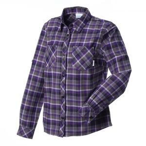 Columbia(コロンビア) スライドアイルウィメンズR フィットシャツ PL7969 レディース速乾性長袖シャツ
