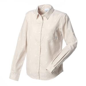 Columbia(コロンビア) キャッスルヒルウィメンズシャツ PL7972 レディース速乾性長袖シャツ