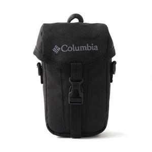 Columbia(コロンビア) ブラックマラードフォールズミニポーチ ワンサイズ 010(BLACK) PU2042