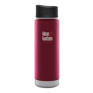 【送料無料】klean kanteen(クリーンカンティーン) KK ワイドインスレートCafe 20oz ローストペッパー 19322026204020