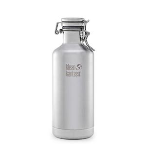klean kanteen(クリーンカンティーン) KK グロウラーインスレート 19322029015032 ステンレス製ボトル