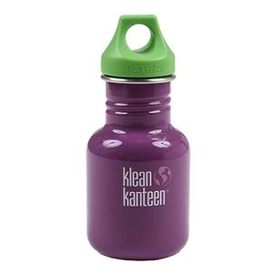 【送料無料】klean kanteen(クリーンカンティーン) KK KID クラシック 12oz シュガープラム 19322033104012