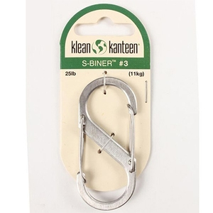 【送料無料】klean kanteen(クリーンカンティーン) KK Kバイナー #3 ステレス 19322047015003