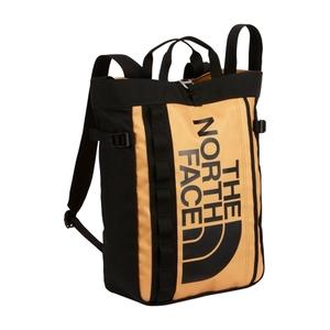 【送料無料】THE NORTH FACE(ザ・ノースフェイス) BC FUSE BOX TOTE(BC フューズボックス トート) 19L GB(ゴールドxブラック) NM81609