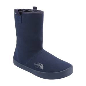 【送料無料】THE NORTH FACE(ザ・ノースフェイス) WINTER CAMP BOOTIE II Men's 9/27.0cm NV(ネイビー) NF51652
