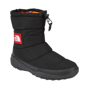 THE NORTH FACE(ザ・ノースフェイス) NUPTSE BOOTIE WP V MIL