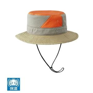 シマノ(SHIMANO) CA-055P 6040サーマルハット 46655 帽子&紫外線対策グッズ