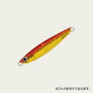 メジャークラフト ジグパラ ショート 50g #03(レッド×ゴールド) JPS-50
