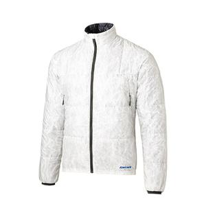 【送料無料】ファイントラック(finetrack) ポリゴン2UL ジャケット Men's M EW(エーデルワイス) FIM0213