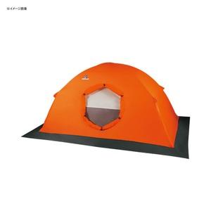 【送料無料】ファイントラック(finetrack) カミナドーム1 スノーフライ ワンサイズ OG(オレンジ) FAG0321