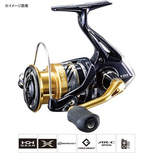 シマノ(SHIMANO) 16 ナスキー 2500HGS 03571