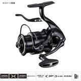 シマノ(SHIMANO) 16エクスセンスLB C3000MXG 03637 3000~3500番
