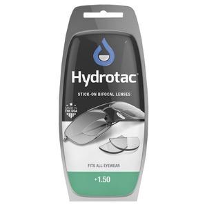 Hydrotac(ハイドロタック) 貼るリーディングレンズ +1.50