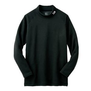 ダイワ(Daiwa) DU-3306S ブレスマジック ハイネックシャツ(極厚手・ハイネック) 04519702 フィッシングシャツ