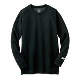 ダイワ(Daiwa) DU-3006S ブレスマジック クルーネックシャツ(極厚手・丸首) 04519714 フィッシングシャツ