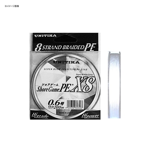 ユニチカ(UNITIKA) ショアゲームPE X8 150m オールラウンドPEライン