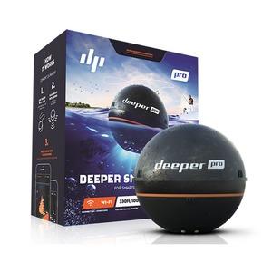 ディーパーDeeper Pro(ディーパー プロ) ワイヤレススマート 魚群探知機