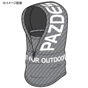 パズデザイン フーデッドネックウォーマーII PHC-037 防寒ニット&防寒アイテム