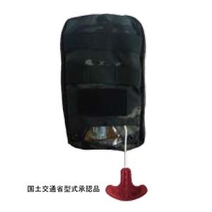サブロック(SUBROC) 自動膨張式ライフリング SBR-LR03 2719 インフレータブル(自動膨張)