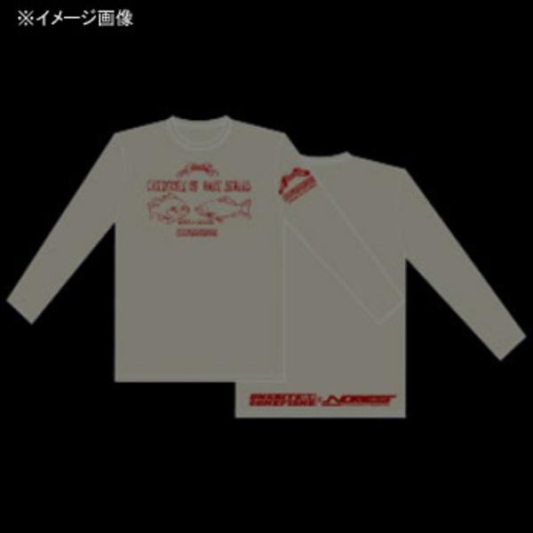 NORIES(ノリーズ) ロングTシャツ07 14303 フィッシングシャツ