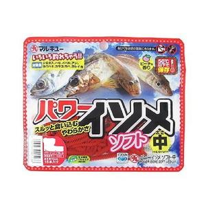 マルキュー(MARUKYU) パワーイソメ ソフト(中) 0521