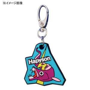 ハピソン(Hapyson) 計測キーホルダー レッド YQ-830-R