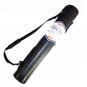 バズーカーロッドケースミニ 80〜133cm ブラック