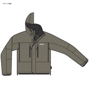 パズデザイン BSトラウティストウォームジャケット ZBR-005 フィッシングレインジャケット