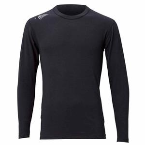 フリーノット(FREE KNOT) レイヤーテックアンダーシャツ ストレッチ中厚手 Y1627-L-90 アンダーシャツ