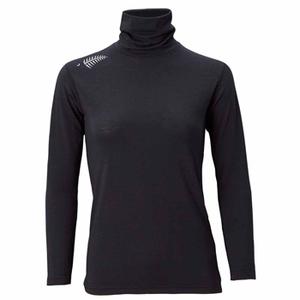 フリーノット(FREE KNOT) レイヤーテックタートルネックシャツ ストレッチ中厚手LD Y1628W-M-90 アンダーシャツ